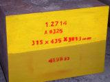1.2379 Barra lisa de aço da ferramenta