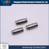 Auto Parts를 위한 관례 CNC Machining Milling Precision Machining Parts