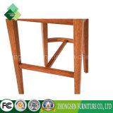 De houten Moderne Barkruk van de Stoel van de Stof van het Frame Hoge voor Verkoop