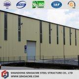 Экономического стальные подвижные склад с высоким качеством