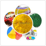 優秀な特性が付いているプラスチックのための有機性顔料の黄色180
