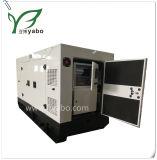 Auto Start gerador diesel silenciosa com ATS
