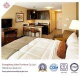 Herrliche Hotel-Schlafzimmer-Möbel mit Raum-versorgenset (YB-S-26)