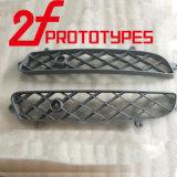 CNC plástico de la pieza de la alta precisión que trabaja a máquina el fabricante rápido del prototipo