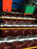 PPGI agitó la hoja de acero/el azulejo Color-Revestido del paso de progresión de la azotea para África