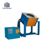 Mittelfrequenzinduktions-schmelzender Ofen-Induktions-Heizungs-schmelzende Maschine