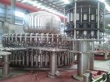 Automatische Roterende het Vullen van het Water van Monoblock van de Fles van het Huisdier KruidenMachine