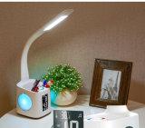 Sensor táctil Mesa LED lámpara de escritorio