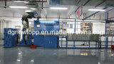 Физическая пенясь машина коаксиального кабеля прессуя (сертификаты CE/Patent)