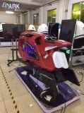 9d het Rennen van Vr Spelen van de Werkelijkheid van de Simulator de Virtuele