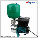 De Enige Fase van Wasinex 0.75kw binnen en Energie van de Aandrijving van de Frequentie van Geleidelijke afschaffing Drie de Veranderlijke - de Pomp van het Water van de besparing met Tijdopnemer