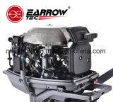 Essence extérieure d'engine de moteur extérieur de la rappe de deux 15 25HP 30HP