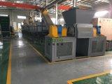 Schrottpolypropylen-Polyäthylenplastik, der Waschmaschine für riesige Beutel aufbereitet