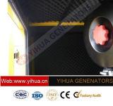 690 ква звукоизолирующие Cummins генератор[I]180301IC