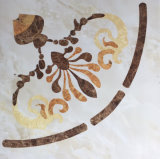 De hoge Ceramische Tegels van de Vloer Gloosy (40X40)