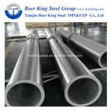 Горячая продавая труба сплава SAE 4130 безшовная стальная сделанная в Китае