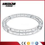 Ферменная конструкция алюминия круга ферменной конструкции Spigot алюминиевой ферменной конструкции освещения круглой круговая
