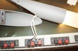 Напольный свет - серое алюминиевое освещение стены (KA-G2182)