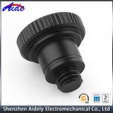 Befestigungsteil-Metallprägealuminium-CNC-Maschinerie-Teile für medizinisches