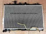 Hyundai 매트릭스 Oe를 위한 고품질 알루미늄에 의하여 놋쇠로 만들어지는 자동 방열기: 25310-17100