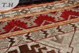 Tipi di tessuti materiali del sofà dalla tessile di Tongxiang Tenghui (FTH31101)
