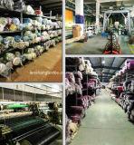 Имитируйте Silk ткань 100% полиэфира сатинировки для спать подкладки шарфа