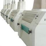 機械を作る200tトウモロコシの製造所のコーンフラワー
