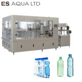 Usine de remplissage de l'eau, pure Machine de remplissage de l'eau, eau minérale de ligne de production de machines