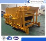 중국 (3YA2160)에서 채광을%s ISO 강선 진동체 스크린 기계