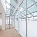 Film protecteur de PVC de PE pour la glace Inférieure-e en verre creuse en verre isolante