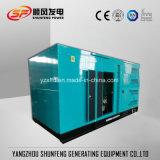 Super Silent 750 ква 600квт электроэнергии Cummins дизельный генератор цена