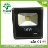 Het openlucht LEIDENE van de Lamp van de Macht van de MAÏSKOLF 10W 20W 30W Hoge Licht van de Vloed