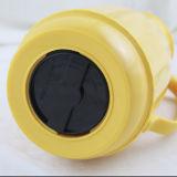 Arabischer Mittlerer Ostenthermos-Kaffee-Tee-Potenziometer-Vakuumplastikkolben