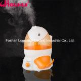 Produto quente melhor pequeno humidificador humidificador ultrassónico Fogger