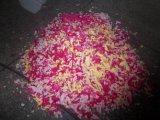 De Scherpe Machine van het Afval van de stof voor Hoofdkussen en Kussen