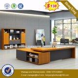 De houten Lijst van het Bureau van het Kantoormeubilair van de Melamine Uitvoerende (hx-8N0925)