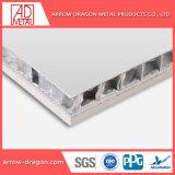 Le marbre pierre anticorrosion haute rigidité des panneaux en aluminium de placage Honeycomb pour salle de bains/ Flooring