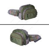 10f-Hr-051 2 в 1 Fly промысел подушки безопасности для защиты грудной клетки для хранения Pack планку поясничного подпора