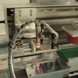 Une machine d'impression complètement automatique de garniture de couleur pour la bande de teflon