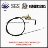 Câble de frein d'OEM pour des pièces de tondeuse à gazon