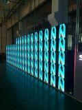 회의실을%s 풀 컬러 P6 실내 LED 위원회