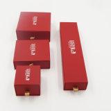Rectángulo de empaquetado del cajón del regalo extraible de la joyería (J64-E1)