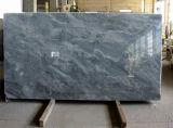 Mattonelle di marmo delle lastre di Bardiglio Nuvolato
