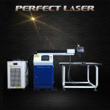 Chapas Galvanizadas Laser Automática máquina de soldar com marcação CE