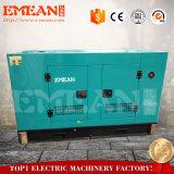 125kVA super leise Deutz Energien-elektrischer Dieselgenerator Gfs-D100