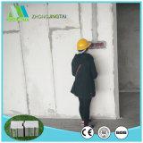 震動のゾーンのための建築材料または形の保持EPSサンドイッチパネル