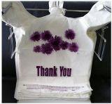 PE прочного Спасибо супермаркет магазинов утилизация подушек безопасности