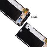 Het mobiele LCD van de Telefoon Scherm van de Vertoning met het Scherm van de Aanraking voor LG V10/G2/G3/G5/Nexus 4