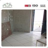 Chalet minúsculo prefabricado modificado para requisitos particulares de la casa del panel de emparedado del cemento del marco de acero EPS del diseño
