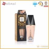 Natural de maquiagem impermeável Washami Cc Nata Foundation